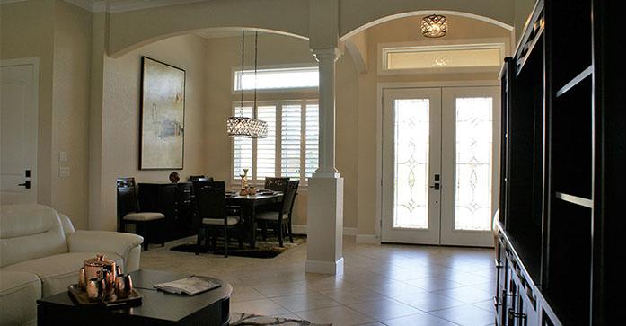 LeBeau Construction Punta Gorda Port Charlotte custom home builder on